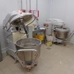 Выкуплю б/у хлебопекарное оборудование, Омск