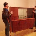 Переставим передвинем мебель, Омск