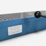 Плита магнитная 250х100 мм, Омск