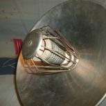 Обогреватель рефлектор спиральный Луч-3 500 ватт, Омск