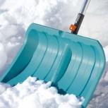 Уборка снега, чистка крыш, дворники, Омск