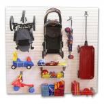 Хранения детских колясок, Омск