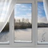Окна. Двери. Балконы. Лоджии., Омск
