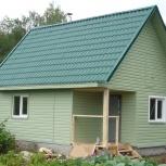 Дачные и садовые домики, Омск