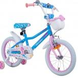 Велосипед детский Аист Wikki 16, Омск