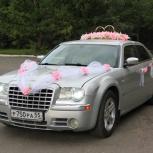 Прокат автомобиля, авто на свадьбу, Омск