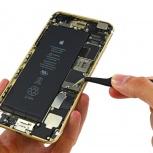 Восстановление платы iPhone 6, Омск