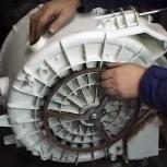 Мастер по ремонту стиральных машин, Омск