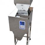 Весовой дозатор серии F для сыпучих продуктов, зерна, круп, макарон, Омск