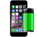 Замена аккумуляторной батареи на iPhone 6, Омск