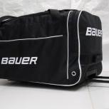 Bauer спортивная сумка хоккейный баул на колесах, Омск