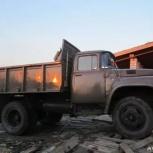 аренда самосвала до 7 тонн(уголь песок вывоз мусора), Омск