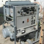 Генератор ДГС-82/4 со шкафом управления,  без наработки, с хранения, Омск