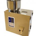 Весовой дозатор серии FM-R для порошкообразных материалов, Омск