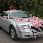 авто на свадьбу, Омск