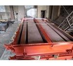 Металлические формы и металлооснастка для заводов жби, Омск