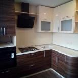 Кухонные гарнитуры, Омск
