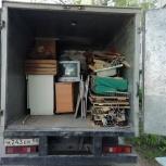 Утилизация техники,мебели, Омск