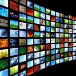 Реклама на федеральных телеканалах в Омске и городах России, Омск