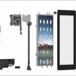 Замена сенсорного стекла iPad Air, 4.3.2, iPad Mini (touchscreen), Омск