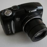 Фотоаппарат Canon PowerShot SX120 IS, Омск