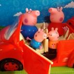 Купить Свинка Пеппа в Омске, Омск