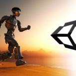 Курс Разработка игр на Unity + язык C# (углубленный курс), Омск