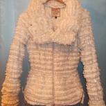 Куртка женская Prada, р. 42-44, Омск
