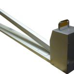 Ручной аппарат для запечатывания пакетов FS-900H, Омск