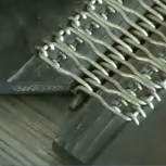 Самостоятельная стыковка транспортерных лент. К27, к28, мастер, Омск