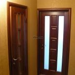 установка межкомнатных входных дверей, Омск