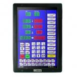 Контроллеры - пульты MIKSTER (Микстер) для пищевого оборудования, Омск