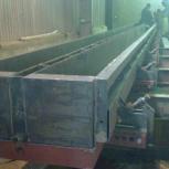 Опалубка, металлоформа свай С120.35-8.1, Омск