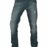 Американские джинсы Huntington, Омск