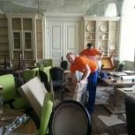 Перевозка кафе, ресторана, Омск
