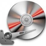 Диагностика HDD (проверка состояния диска), Омск