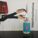 Valentina Kostina - Флюид для блеска волос FLUID FOR HAIR GLOSS 150 мл, Омск