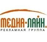 Бегущая строка на телевидении, Омск