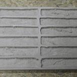 Формы для искусственного камня полиуретановые, Омск