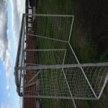 Продаются футбольные ворота, Омск