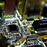 Ремонт и модернизация промышленной электроники, Омск