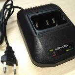 Зарядное устройство для Радиостанции Kenwood TK3107/2107, Омск