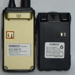 Радиостанции Kenwood TH k4at, Омск