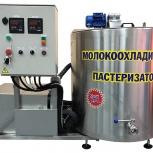 Ванна охлаждения и пастеризации МОУ150Past, Омск