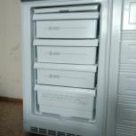 Продам морозильную камеру - «Саратов 106» - МКШ 125, Омск