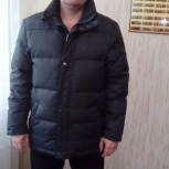 Очень тёплый пуховик Ostin, Омск