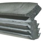 Уплотнительная резина дверцы посудомойки Indesit Ariston C00141317, Омск