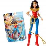 Чудо-Женщина DC Super Hero Girls. Экшен Фигурка 15 См, Омск