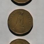 Монеты канады, включая terry fox 2005 dollar, Омск