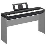 Yamaha p-45b - цифровое пианино, Омск